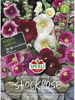 Stockrose Simplex