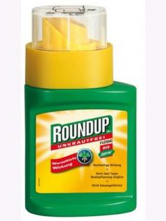Roundup LB Plus Unkrautfrei 140ml , Grundpreis: 0.14 € pro 1 ml