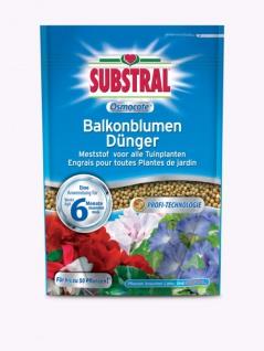 Substral Osmocote Balkonblumen Dünger , Grundpreis: 7.99 € pro 1 kg