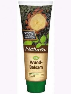 Naturen Bio Wundbalsam, 350g , Grundpreis: 27.82 € pro 1 kg