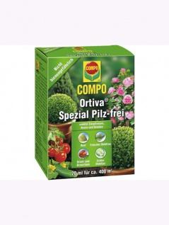 Compo Ortiva Spezial Pilz-frei 20ml , Grundpreis: 74.95 € pro 100 ml