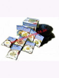 Bio Keimsprossen-Sortiment 10 Bio-Sorten inkl. Keimbox
