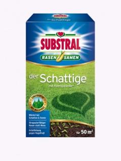 Substral Der Schattige Premium Rasensamen Schattenrasen 1kg