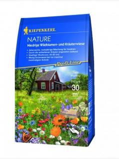 Profi-Line Blumen und Kräuterrasen 250g , Grundpreis: 0.07 € pro 1 g