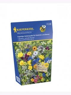 Blumenmischung Schachtel wild romantisch