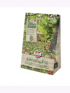 Sperlis Naturwiese mit heimischen Blumen 250g , Grundpreis: 39.96 € pro 1 kg