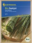 BIO Schnittlauch Bio-Saatgut