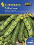 Puffbohnen Grosse Bohnen Hangdown grünkernig 175gr , Grundpreis: 17.09 € pro 1 kg