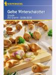Winterschalotten Griselle, innen weiß-lila 250gr , Grundpreis: 15.96 € pro 1 kg