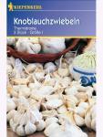 Knoblauch-Zwiebeln Thermidrome weiß 3 Knollen