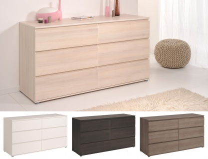 schlafzimmer kommode sideboard bestellen bei yatego. Black Bedroom Furniture Sets. Home Design Ideas