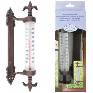 Thermometer Nostalgie