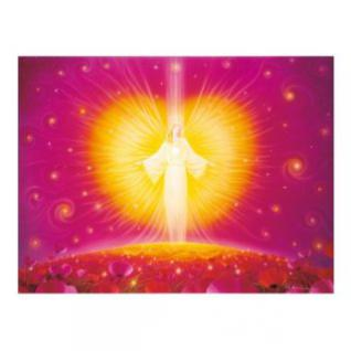 Engelbild: Engel der Liebe