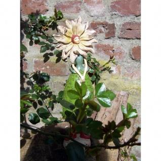 Blumenmädchen grün