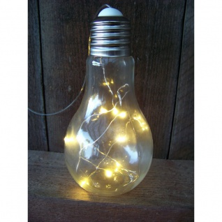 LED Lampe Glühbirne