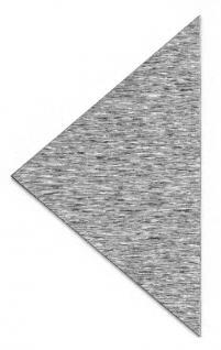 Piktogramm WC Edelstahl 12 x 12 - Vorschau 5