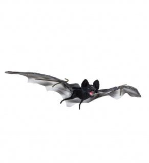 Riesen, Fledermaus, 92 cm mit Farbwechsel Augen und Flügel Deko, Halloween - Vorschau 2