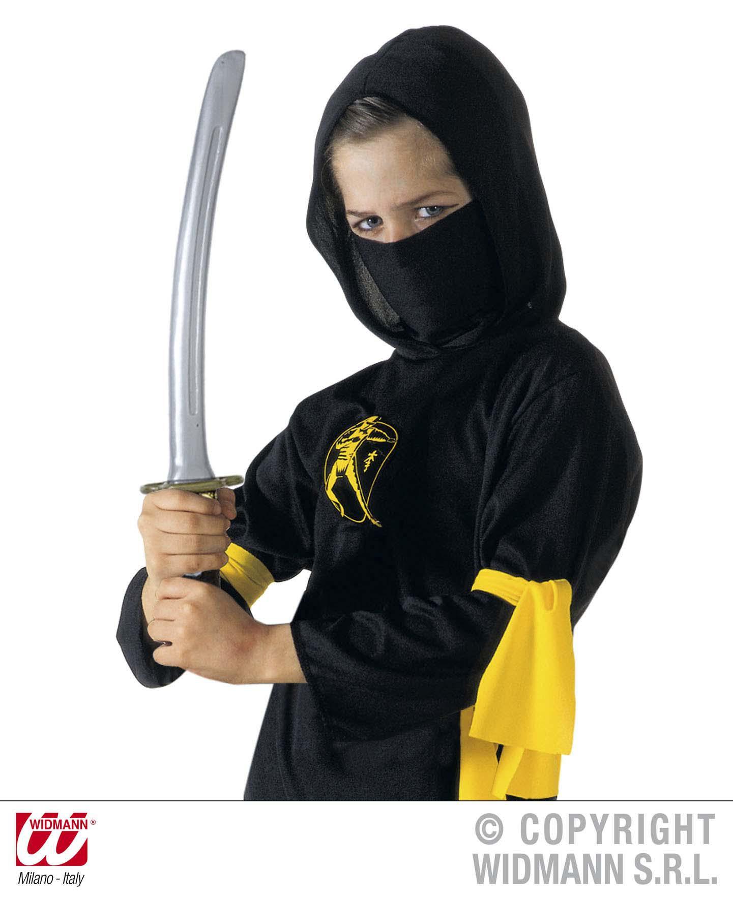 Ninja Messer Mit Schwertscheide Schwert 40 Cm Asien Japan