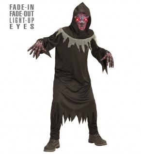 Dämone Teufel 3 tlg. Kostüm Kinder ---140