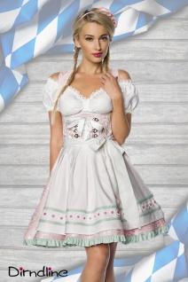 Dirndl Kleid Kostüm ROSA