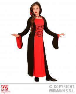 Vampir Kostüm Kinder Mädchen
