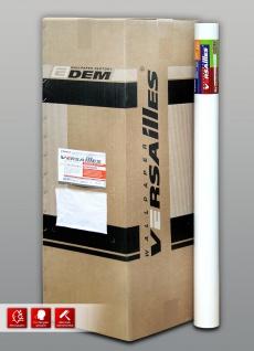 Untertapete Malervlies Renoviervlies 1 Karton 16 Rollen Profhome Anstrichvlies glatt überstreichbar 60 g 424 m2