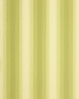 Streifen Tapete EDEM 085-25 Vinyltapete Designer Tapete grün hellgrün beige 5, 33 qm