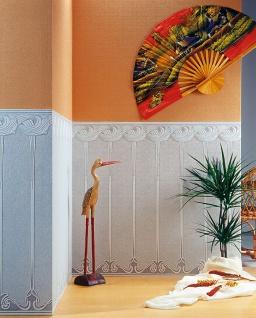 Vliestapete XXL zum Überstreichen EDEM 300-60 Dekor Struktur Tapete streichbar maler weiß 26, 50 qm - Vorschau 3
