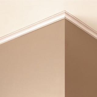 Stuckleiste Zierleiste Profilleiste Orac Decor CX132 AXXENT Stuck Profil Eckleiste Wand Leiste Decken Leiste 2 Meter - Vorschau 4