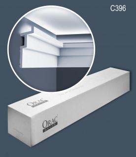 Orac Decor C396-box 1 Karton SET mit 8 Eckleisten Zierleisten   16 m