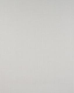Uni Tapete Profhome BV919090-DI heißgeprägte Vliestapete strukturiert mit Struktur matt weiß 5, 33 m2