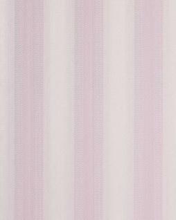 Streifen Tapete EDEM 085-26 Gestreifte Designer Tapete Vinyltapete violett flieder | 5, 33 qm