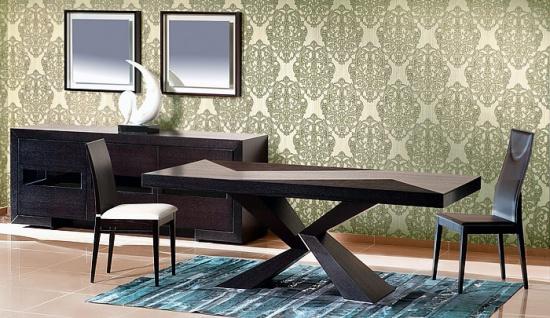 3D Barock Tapete XXL Vliestapete EDEM 648-93 Prunkvolles Damast-Muster braun creme bronze dezente glitzer 10, 65 m2 - Vorschau 2
