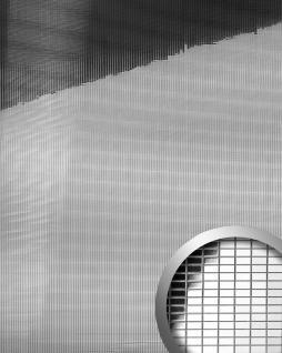 Wandpaneel Wandverkleidung WallFace 10652 M-Style Design Platte Metall Mosaik Party Raum Dekor selbstklebend spiegelnd silber | 0, 96 qm - Vorschau 1