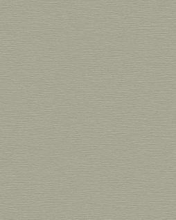 Ton-in-Ton Tapete Profhome BA220074-DI heißgeprägte Vliestapete geprägt unifarben schimmernd grau 5, 33 m2