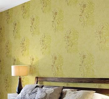 Vliestapete Blumen Tapete EDEM 926-34 Antique Spachtel Floral Luxus Vlies-Tapete geprägte beige bronze 10, 65 qm - Vorschau 3