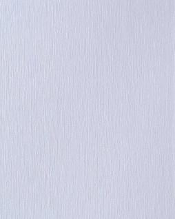 Uni Tapete EDEM 141-02 Elegante Tapete Vinyltapete leicht gestreift hell blau hell violett mit perlmutt-effekt