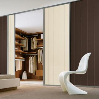 Wandpaneel Leder Design Echtnaht WallFace 13501 LEATHER ZN beige Luxus Wandplatte Paneel selbstklebend creme | 2, 60 qm - Vorschau 2
