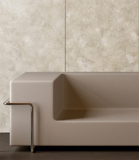 Wandverkleidung Design Platte WallFace 18588 DECO Iron Age selbstklebend Vintage Metall-Optik platin beige 2, 60 qm - Vorschau 3