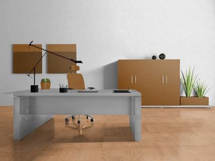Unitapete EDEM 202-40 Einfarbig Dekorative Vinyl-Schaum-Tapete weiß rauhfaser putz optik   7, 95 qm - 15 meter - Vorschau 2