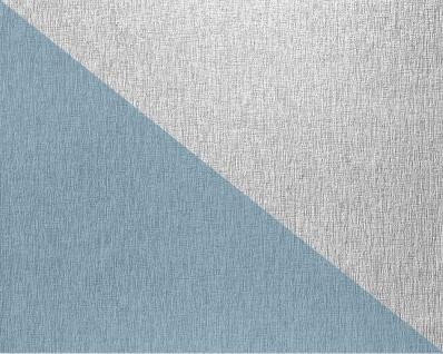 EDEM 374-60 1 Kart 5 Rollen Dekorative Decken Wand Vlies-Tapete überstreichbar weiß | 132 qm - Vorschau 3