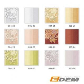 Streifen Tapete EDEM 085-21 Vinyltapete Designer beige hellbraun creme | 5, 33 qm - Vorschau 4