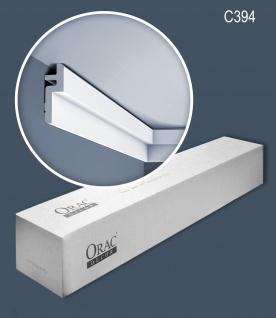 Orac Decor C394-box 1 Karton SET mit 24 Eckleisten Zierleisten   48 m