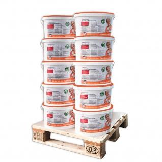 Tapetengrund ELF PROFHOME 300-21-10 Grundierung für Innenwände Tapeten Tapeziergrund weiß 100 L für max. 1000 qm