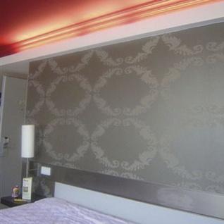 Zierleiste Profilleiste Orac Decor CX123 AXXENT Stuckleiste Stuck Profil Eckleiste Wand Leiste Decken Leiste 2 Meter - Vorschau 4