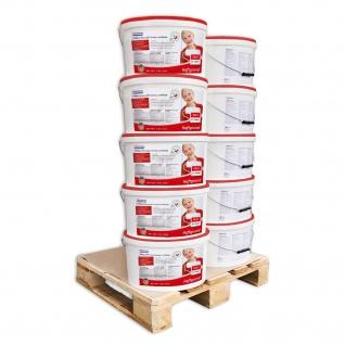 Haftgrund PROFHOME 300-22-10 Decken Wand-Grundierung Tapetengrund für Renoviervlies Malervlies Tapeten weiß 125 L für 830 - 1040 qm