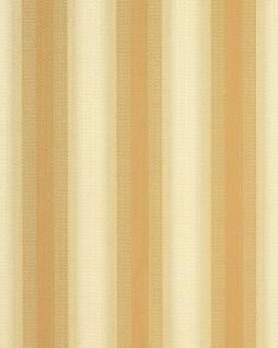 Streifen Tapete EDEM 085-21 Vinyltapete Designer beige hellbraun creme | 5, 33 qm - Vorschau 1