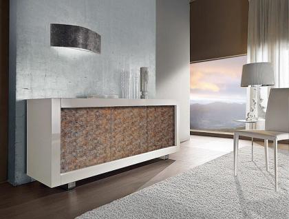 Wandpaneel Stein Optik WallFace 14805 LAVA Design selbstklebend kupfer-braun grau 2, 60 qm - Vorschau 2