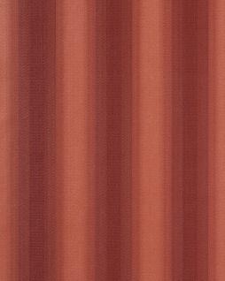 Streifen Tapete EDEM 085-24 Designer Tapete Vinyltapete hell-rot dunkel-rot 5, 33 qm