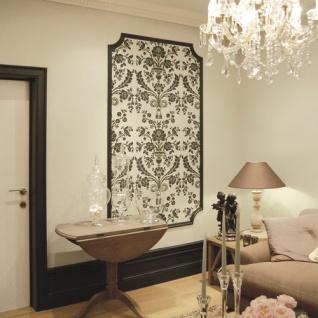 Wandleiste Stuck Orac Decor P8030C LUXXUS Eckelement Zierleiste für Friesleiste Rahmen Spiegel Profil Wand Dekor Element - Vorschau 4